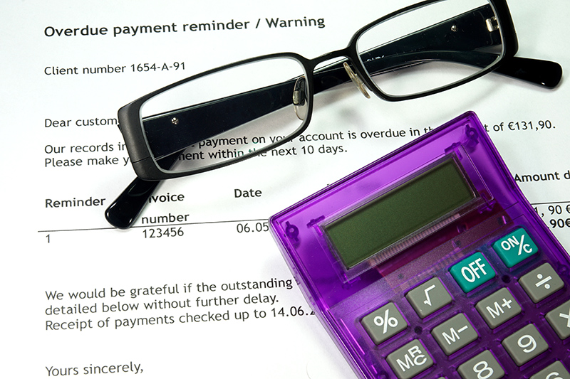 Debt Collection Laws in Bournemouth Dorset